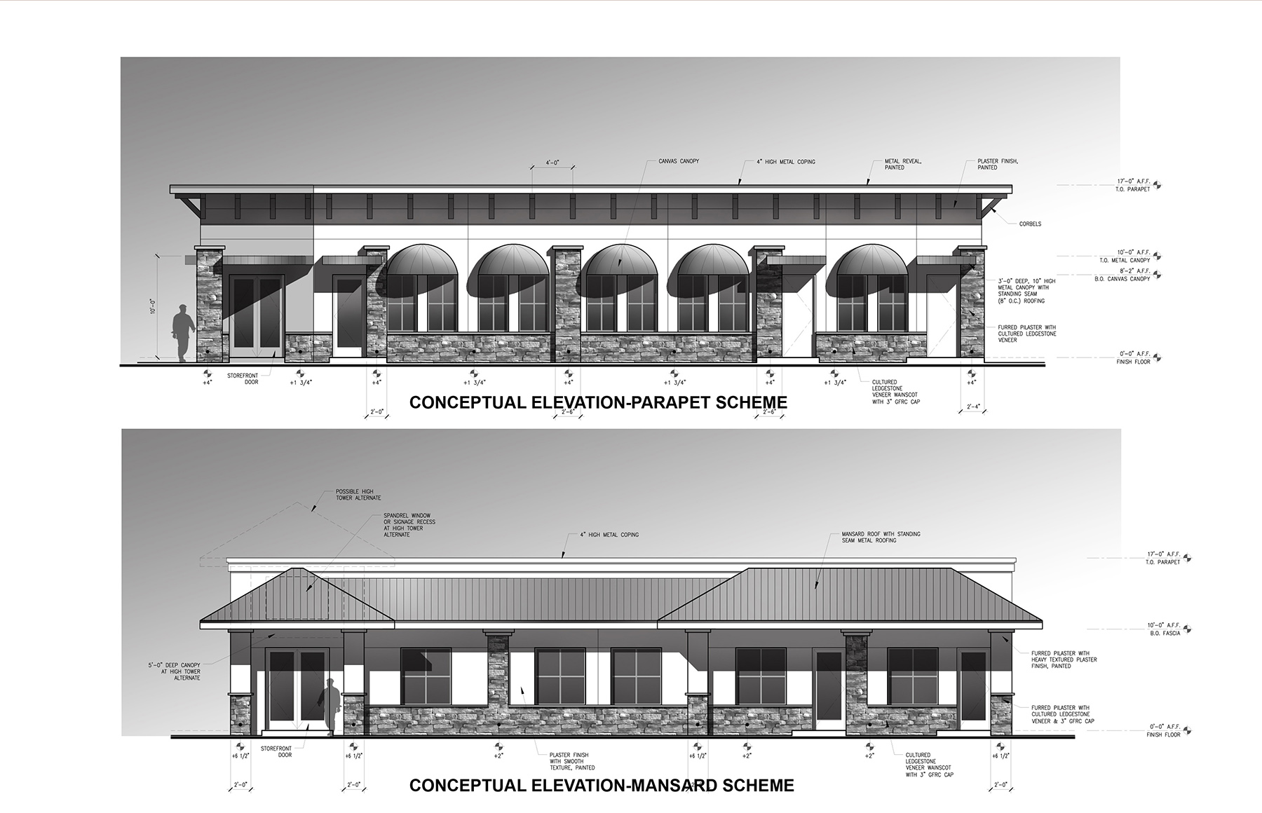 <strong>MIXED-USE & RETAIL<span><b>view larger</b></span></strong><i>→</i>