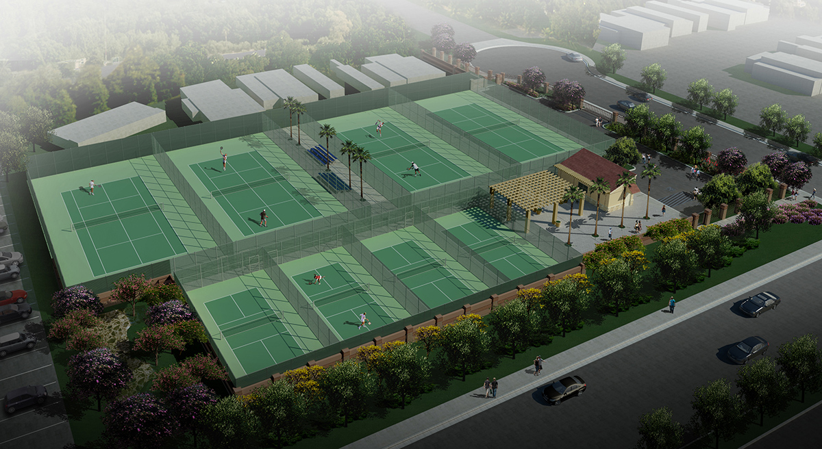 <strong>RECREATION & COMMUNITY FACILITIES<span><b>view larger</b></span></strong><i>→</i>