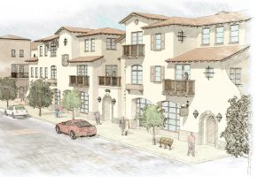 <strong>MIXED-USE & RETAIL<span><b>in</b>mixed-use-retail </span></strong><i>→</i>
